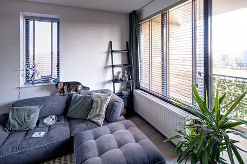 Appartementengebouw